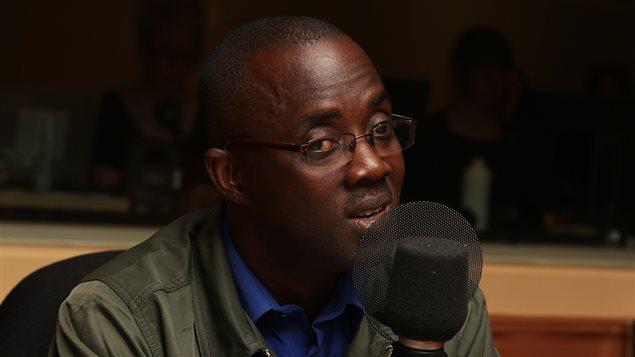 Théodore Kouadio
