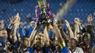 La Ligue des champions en consolation