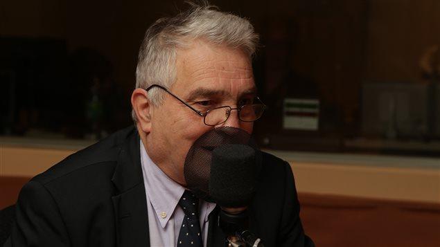 Docteur Dominique Belpomme