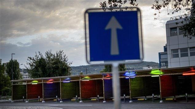 Les sexbox suisses pour encadrer la prostitution