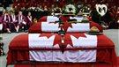 Tragédie de Moncton :les policiers déplorent toujours le manque d'armes et de formation