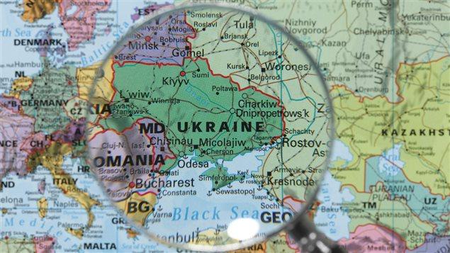 L'Ukraine, un vaste pays qui ouvre de belles perspectives commerciales pour le Canada.
