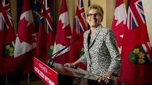 Cinq défis pour le gouvernement libéral majoritaire en Ontario