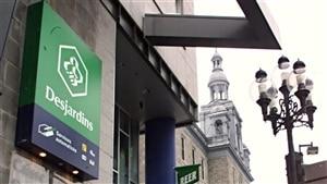 Le Mouvement Desjardins apparaît au 2e rang du plus récent classement des banques