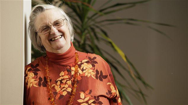 Elinor Ostrom, la première femme lauréate du prix Nobel d'économie