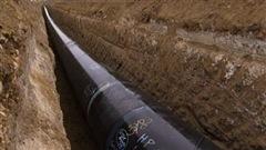 Le gouvernement fédéral a approuvé le projet de pipeline Northern Gateway de la compagnie Enbridge