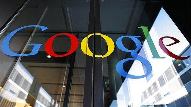 Google, le géant d'Internet