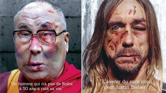 La campagne contre la torture d'Amnistie internationale