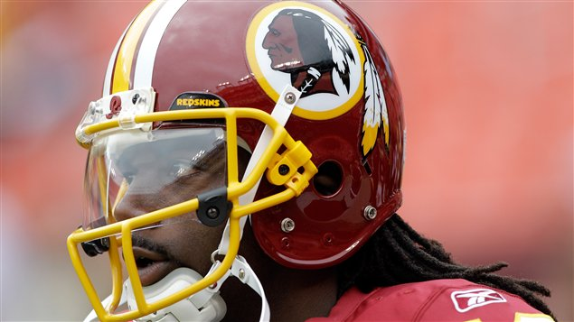 Donte' Stallworth, receveur des Redskins de Washington