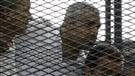 Affaire Mohamed Fahmy : John Baird espère une résolution du cas bientôt