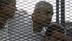 Journalistes emprisonnés en Égypte:Le cas de Peter Greste
