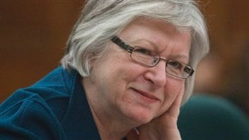 Shela Fraser, ancienne Vérificatrice générale du Canada