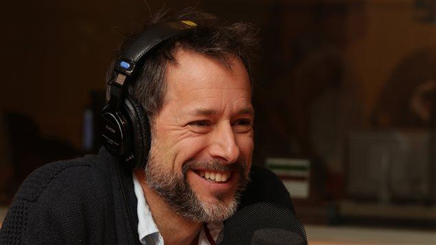 Marc-André Coallier