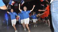Jeux de l'Acadie 2018 : trois régions montrent de l'intérêt