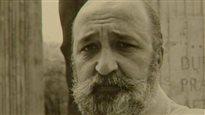 Georges Forest, défenseur des droits linguistiques