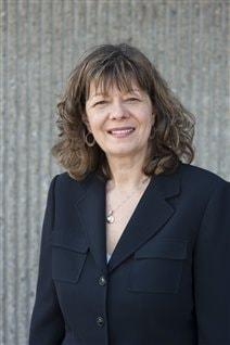 Monique Lefebvre, directrice général d'AlterGo