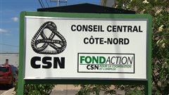 Le conseil central de la CSN déplore les pertes d'emplois