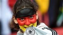 Match Allemagne-Algérie