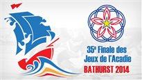 Jeux de l'Acadie 2014