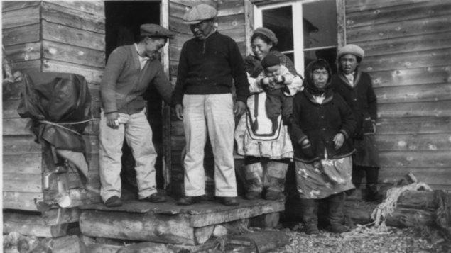 Les Cris de la région de la baie James au Québec espèrent qu'une histoire longtemps oubliée d'une communauté inuit sur leurs terres ancestrales stimulera l'écotourisme aau nord.