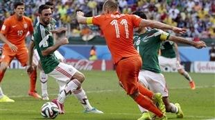 Pinto craint «les plongeons de Robben»