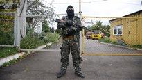Ukraine : un pays déchiré entre l'Est et l'Ouest