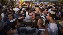 Le Proche-Orient s'enflamme à nouveau