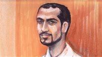 Omar Khadr tente une poursuite de 20millions contre le Canada