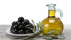 Huile d'olive plus chère