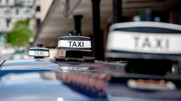 L'arrivée de l'application UberX force l'industrie du taxi à prendre le virage technologique