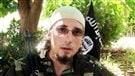 Des images d'un Canadien utilisées par les djihadistes (2014-07-12)