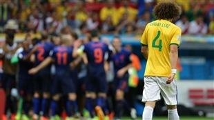 Le Brésil perd la petite finale contre les Pays-Bas