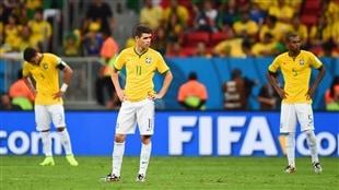 Le Brésil repense l'avenir de son équipe nationale