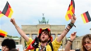 L'Allemagne attend sa quatrième étoile