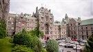 Quel est l'avenir des hôpitaux montréalais bientôt vacants?