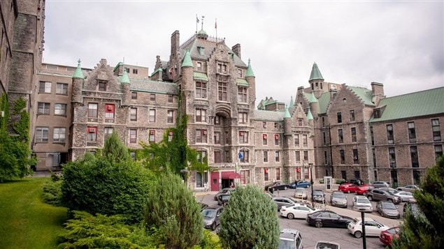 Le nouveau CUSM remplacera l'Hôpital Royal Victoria
