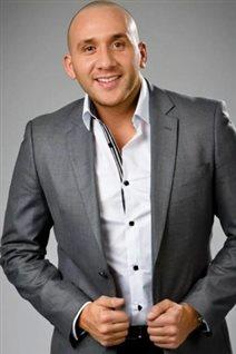 Nassim Keraouche, charghé de projet à l'Orienthèque de Sorel-Tracy
