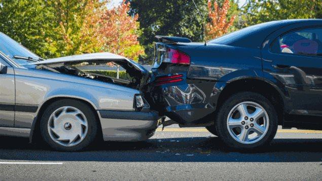 Car Accident Scams Toronto