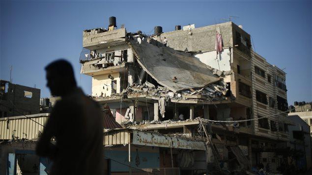 GazaBomb