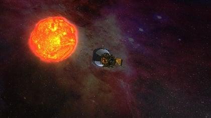 5 sondes pour mieux connaître le Soleil