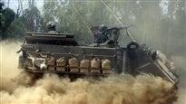 Proche-Orient, l'éternel conflit