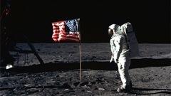 Conquête de la lune de nos astronautes canadiens