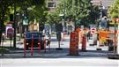 Les travaux routiers, un obstacle à la gestion des employés