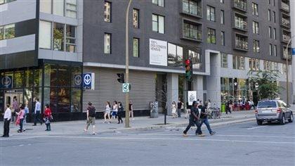 Un printemps prometteur pour l 39 immobilier dans le grand for Achat television montreal