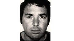Serge Pomerleau, l'un des évadés d'Orsainville