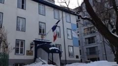 Le Consulat de France vend la maison Kent