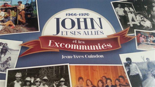 Le livre de Jean-Yves Guindon