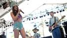C.-B.: un festival interdit les coiffes des Premières Nations (2014-07-25)