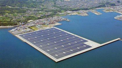Les plus grandes installations à énergie solaire du monde