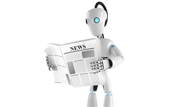 L'avenir du journalisme?